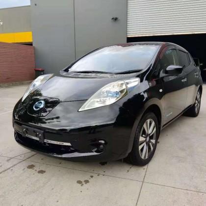 2017 Nissan Leaf 尼桑聆风电动车 AZE0 30X (ID21179)