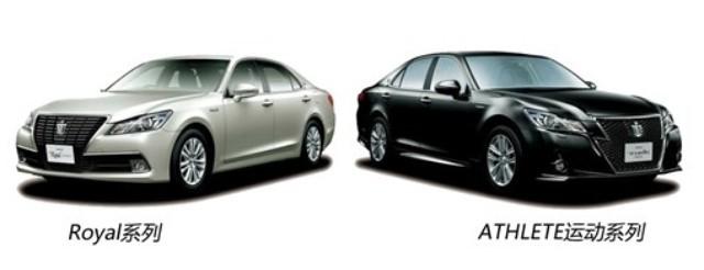 墨尔本进口车 低调的奢华 | 无冕之王 Toyota Crown